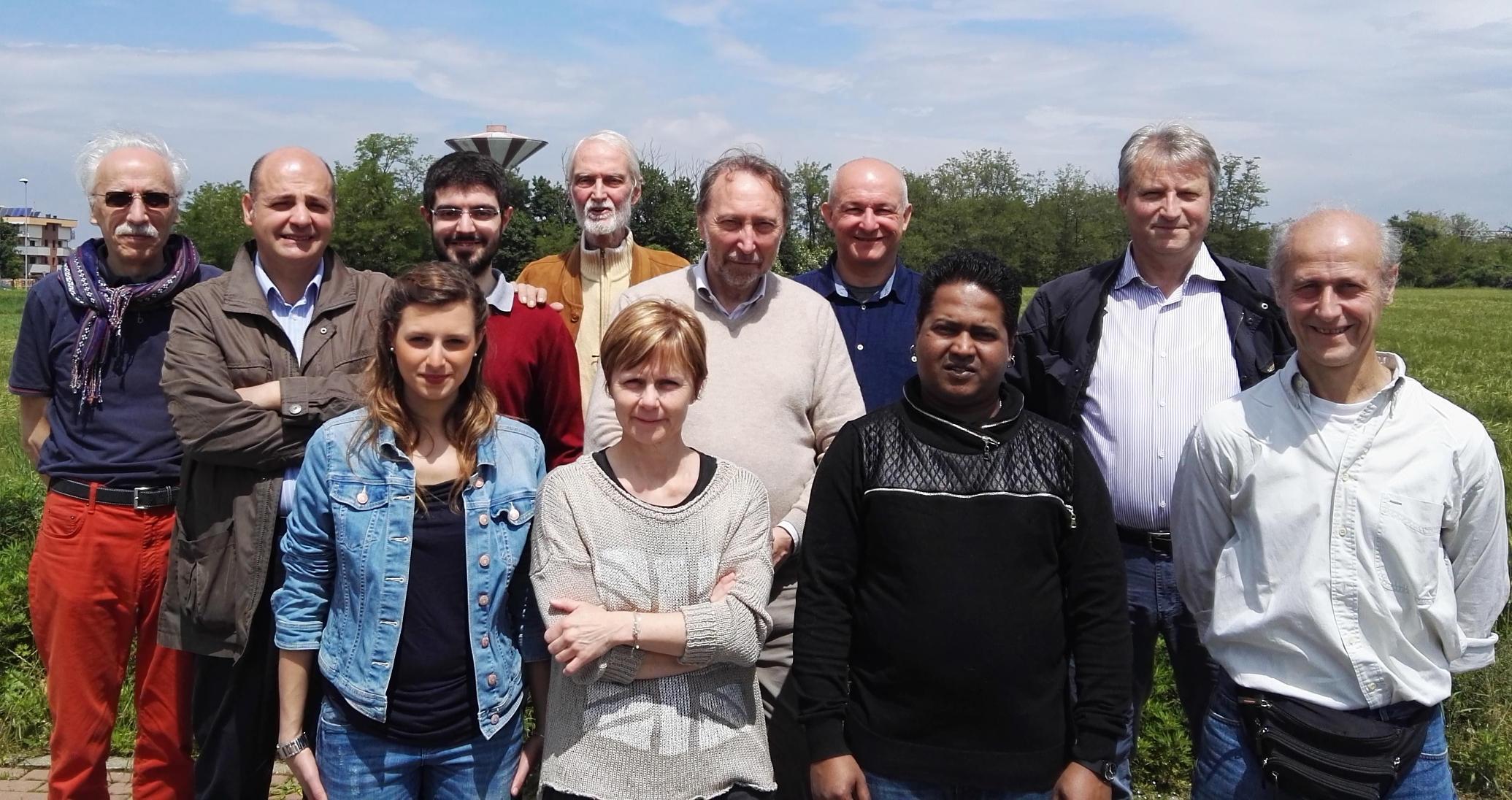 foto gruppo UCS rid