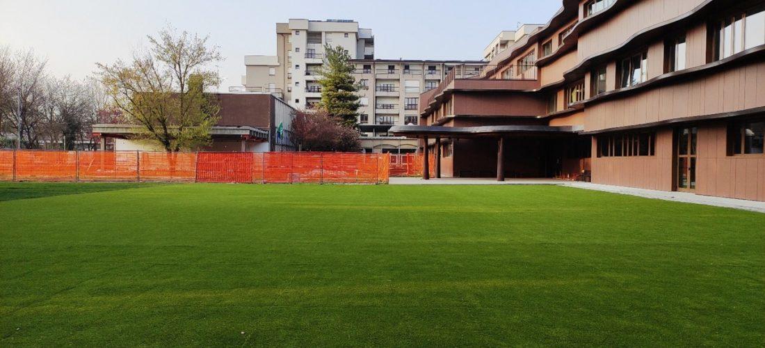 Scuola S. Alessandro