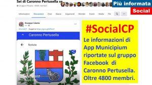 #SocialCP - Info Social